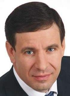 Yastrebov Sergey Nikolayevich: public and political life of the ex-governor of Yaroslavl